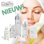 De nieuwe Pro Bio Derm producten van Deynique