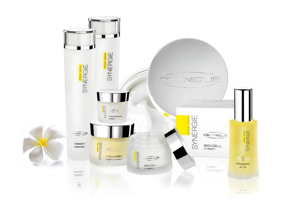 Deynique cosmetica producten